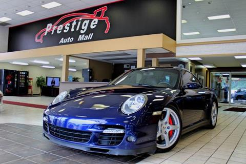 2007 Porsche 911 for sale in Cuyahoga Falls, OH