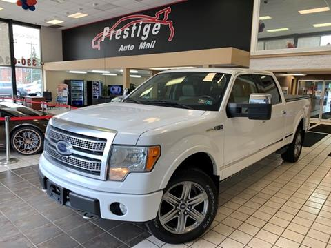 2009 Ford F-150 for sale in Cuyahoga Falls, OH