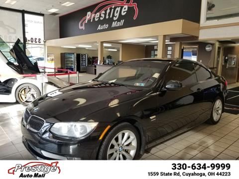 2011 BMW 3 Series for sale in Cuyahoga Falls, OH