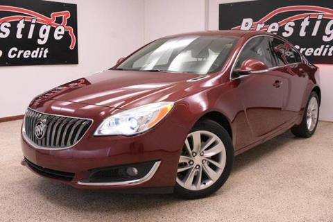 2016 Buick Regal for sale in Cuyahoga Falls, OH