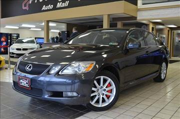 2007 Lexus GS 350 for sale in Cuyahoga Falls, OH