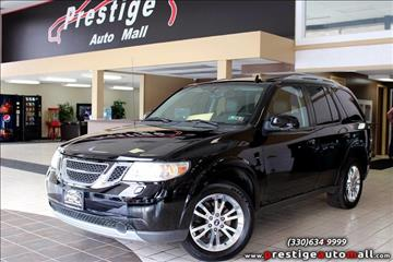 2008 Saab 9-7X for sale in Cuyahoga Falls, OH