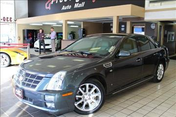 2008 Cadillac STS for sale in Cuyahoga Falls, OH