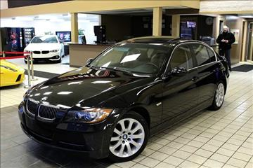 2006 BMW 3 Series for sale in Cuyahoga Falls, OH