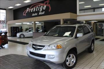 2006 Acura MDX for sale in Cuyahoga Falls, OH