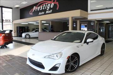 2013 Scion FR-S for sale in Cuyahoga Falls, OH