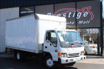 2005 GMC W4500 for sale in Cuyahoga Falls, OH