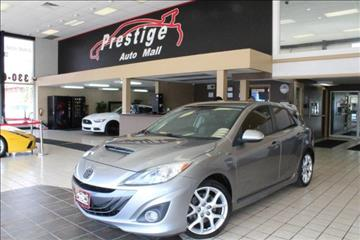 2012 Mazda MAZDASPEED3 for sale in Cuyahoga Falls, OH