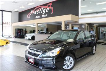 2013 Subaru Legacy for sale in Cuyahoga Falls, OH