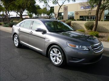 2012 Ford Taurus for sale in Mesa, AZ