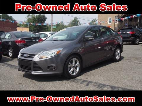 2013 Ford Focus for sale in Salem, MA