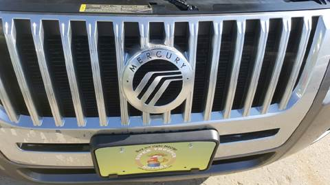 2009 Mercury Mariner for sale in Madison, WI