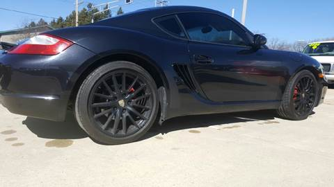 2006 Porsche Cayman for sale in Madison, WI