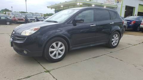2007 Subaru B9 Tribeca for sale in Madison, WI