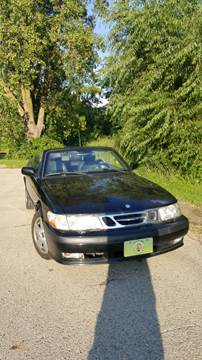 2003 Saab 9-3 for sale in Madison, WI