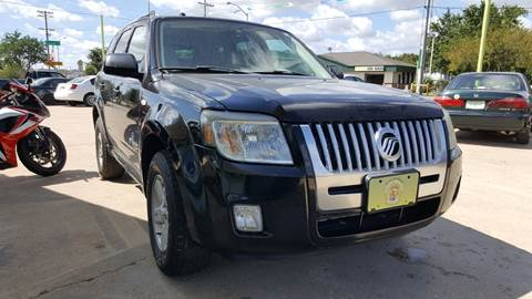 2008 Mercury Mariner Hybrid for sale in Madison, WI