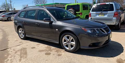 2009 Saab 9-3 for sale in Madison, WI