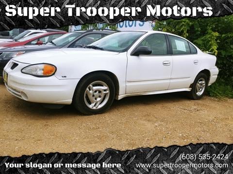 Used Cars Madison Wi >> Super Trooper Motors Used Cars Madison Wi Dealer