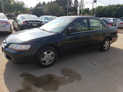 2000 Honda Accord for sale in Madison, WI