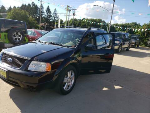 2007 Ford Freestyle for sale at Super Trooper Motors in Madison WI