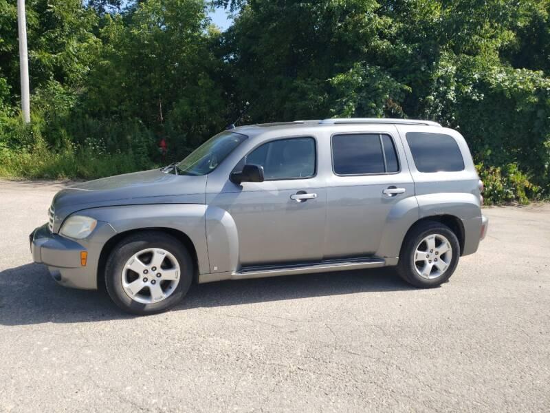 2006 Chevrolet HHR for sale at Super Trooper Motors in Madison WI