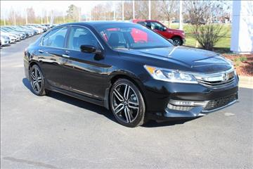 2017 Honda Accord for sale in Wilson, NC