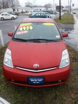 2006 Toyota Prius for sale in Bridgeton, NJ