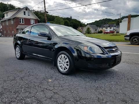 2009 Chevrolet Cobalt for sale in Johnstown, PA