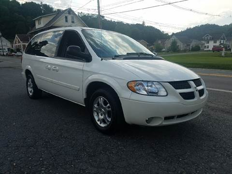 2004 Dodge Grand Caravan for sale in Johnstown, PA