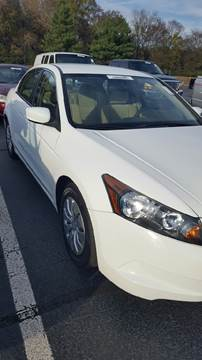 2009 Honda Accord for sale in Bethpage, TN