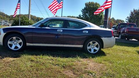 2008 Dodge Charger for sale in Piney Flats, TN