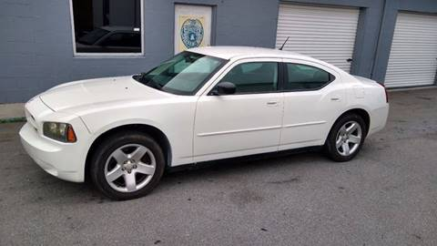 2012 Dodge Charger for sale at Mr. D's Automotive in Piney Flats TN