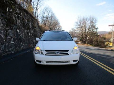 2007 Kia Sedona for sale in Naugatuck, CT