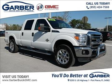 2015 ford f 250 super duty for sale in fort pierce fl - 2015 Ford F250