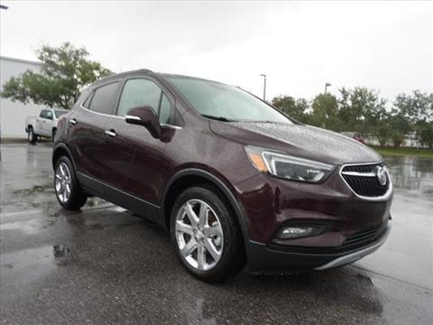 2017 Buick Encore for sale in Fort Pierce, FL