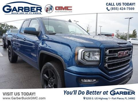 2017 GMC Sierra 1500 for sale in Fort Pierce, FL