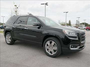 2017 GMC Acadia Limited for sale in Fort Pierce, FL