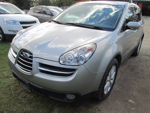 2006 Subaru Tribeca for sale in Merrill, NY