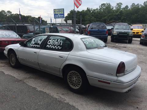 1997 Chrysler LHS for sale in Ocala, FL