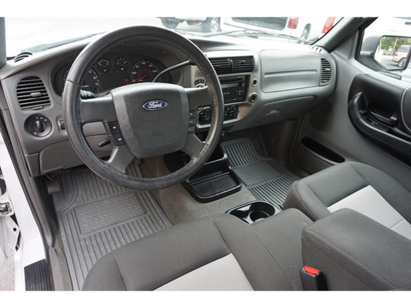 2010 Ford Ranger Sport 4WD 126WB - Chattanooga TN