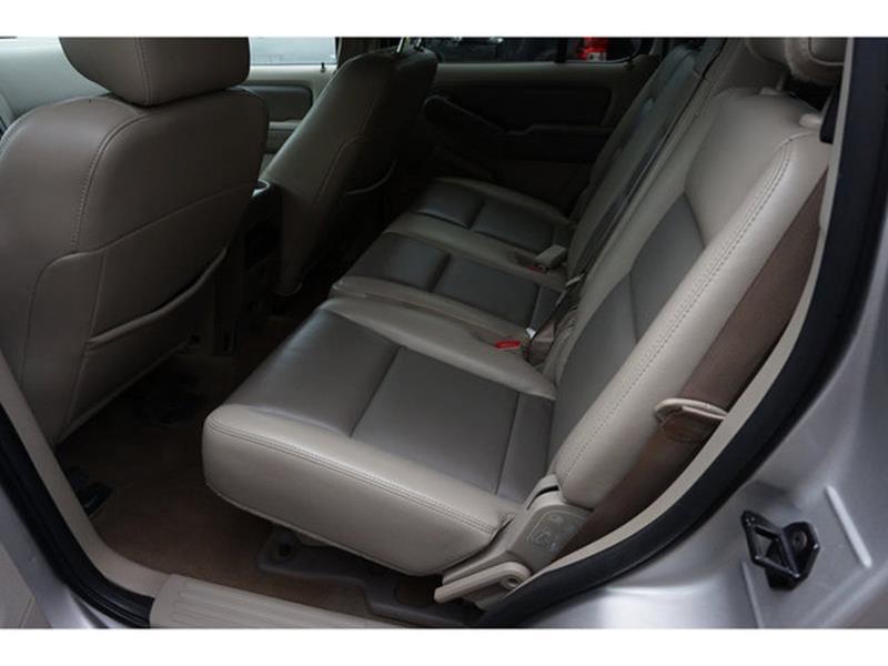 2007 Ford Explorer XLT 4dr SUV V6 - Chattanooga TN