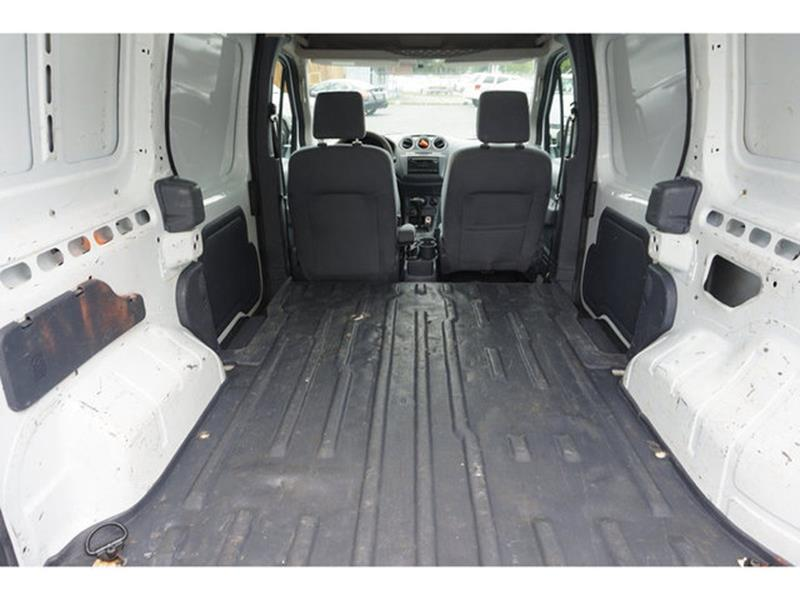2013 Ford Transit Connect XL 4dr Cargo Mini-Van w/o Side and Rear Glass - Chattanooga TN