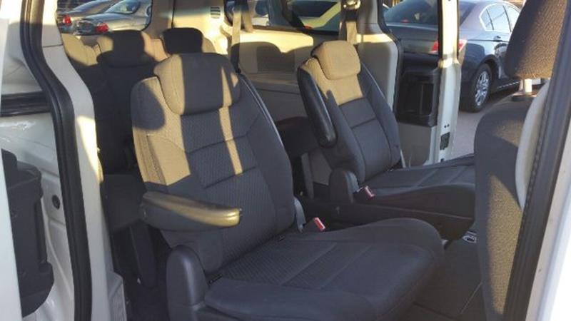 2010 Dodge Grand Caravan for sale at Buy Rite Cars in Phoenix AZ