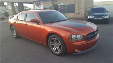 2006 Dodge Charger for sale at Buy Rite Cars in Phoenix AZ