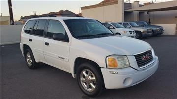 2002 GMC Envoy for sale in Phoenix, AZ