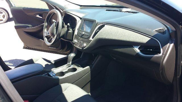 2016 Chevrolet Malibu for sale at Buy Rite Cars in Phoenix AZ