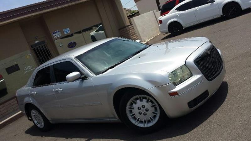 2006 Chrysler 300 for sale at Buy Rite Cars in Phoenix AZ