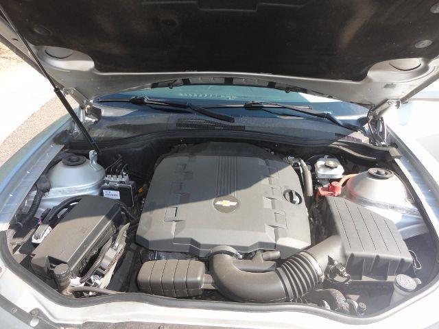 2010 Chevrolet Camaro for sale at Buy Rite Cars in Phoenix AZ