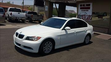 2007 BMW 3 Series for sale at Buy Rite Cars in Phoenix AZ