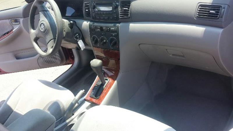 2006 Toyota Corolla for sale at Buy Rite Cars in Phoenix AZ